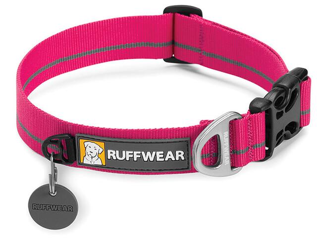 Ruffwear Hoopie Collar Wild Berry